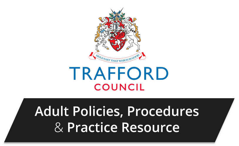 Trafford Council APPP Resource